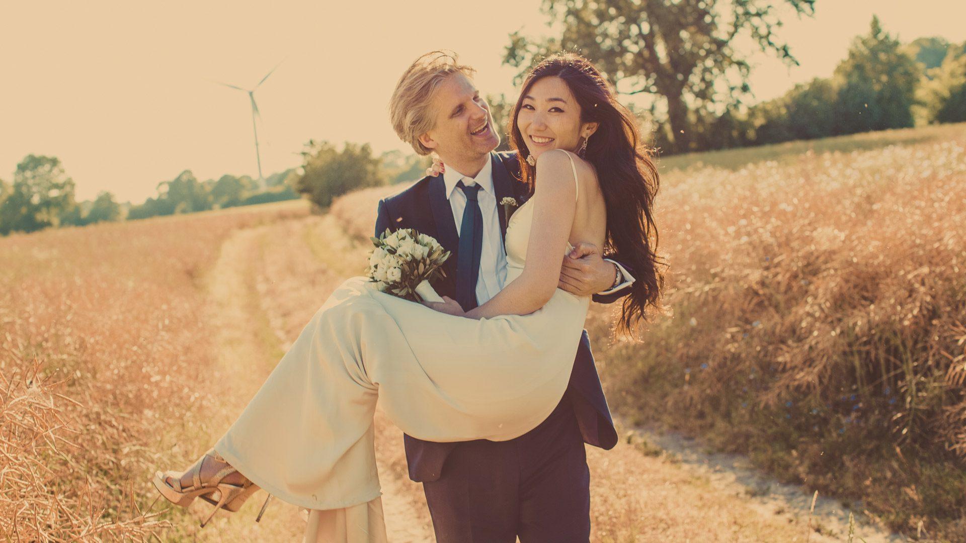 Hochzeit auf Gut Knoop Altenholz